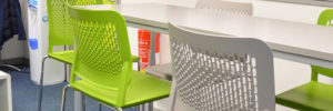 Office Refurbishment for Medical Devices Company